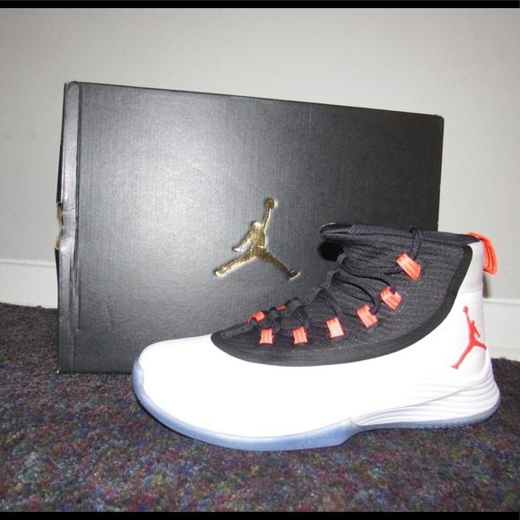 4afa0ed64c5242 Mens Air Jordan Ultra Fly 2 Size 8.5